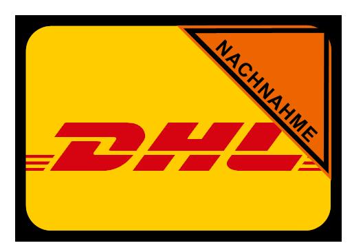 Nachnahmepaket per DHL