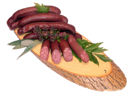Wildsau Wurz - Deutschlands beste Wildwurst 2013
