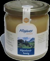 Alpenland Honig der Allgäuer Imker